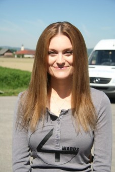Beate Pichler (in Karenz)